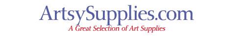 artsysupplies.com